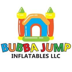 Astonishing Bubba Jump Inflatables Bounce House Rentals Pensacola Home Interior And Landscaping Ologienasavecom