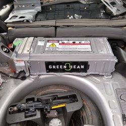 Green Bean Battery - 17 Photos & 31 Reviews - Auto Repair - Apex, NC