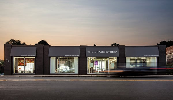 The Shade Store: 21 Abendroth Ave, Port Chester, NY