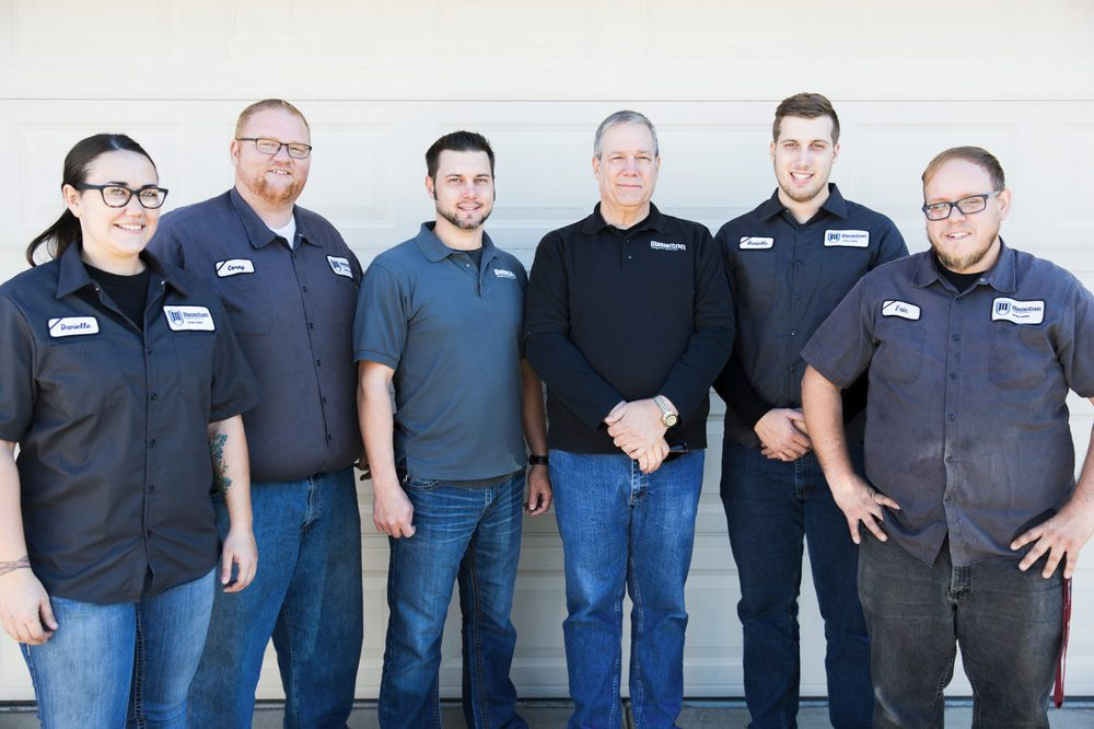 MasterCraft Garage Door Service