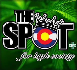 The Spot 420 Pueblo West Dispensary: 748 E Industrial Blvd, Pueblo, CO