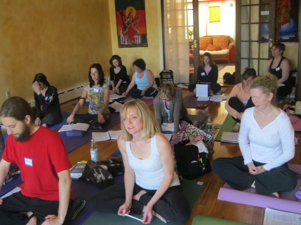 True Living Yoga: 268 Larkfield Rd, East Northport, NY
