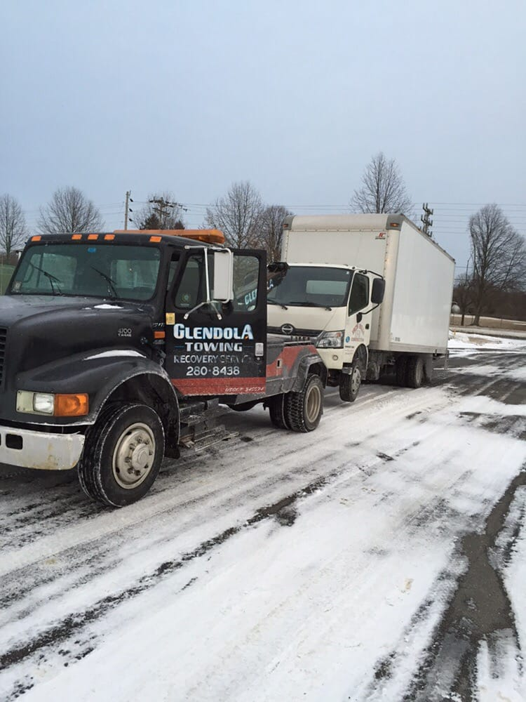 Towing business in Tinton Falls, NJ
