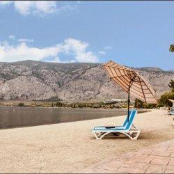 Photo Of Coast Osoyoos Beach Hotel Bc Canada