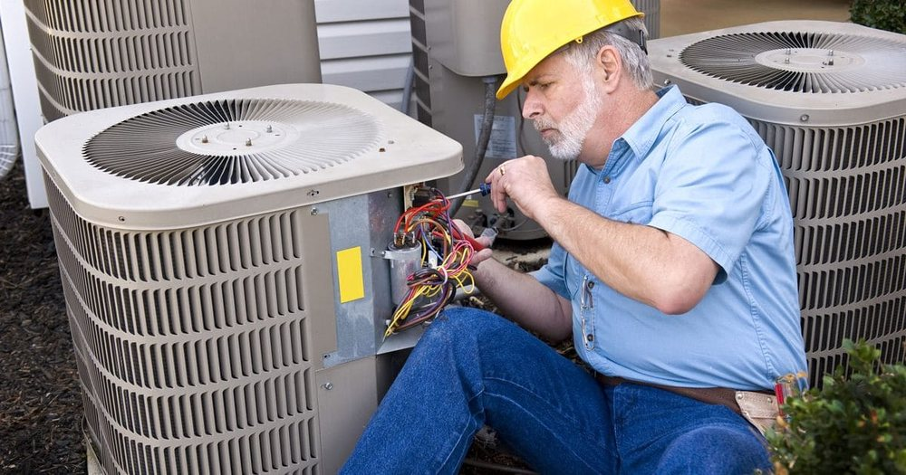 Posey Heating and Air: Helena, AL