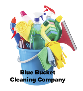Blue Bucket Cleaning Company