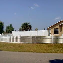 Big Sun Products Fences Amp Gates 2001 Nw 1st Ave Ocala