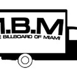 Mobile Billboard Miami