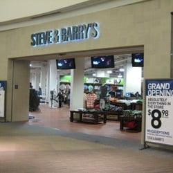 Steve   Barry s - CLOSED - 10 Reviews - Fashion - 2200 Eastridge ... 3bac7e4c9