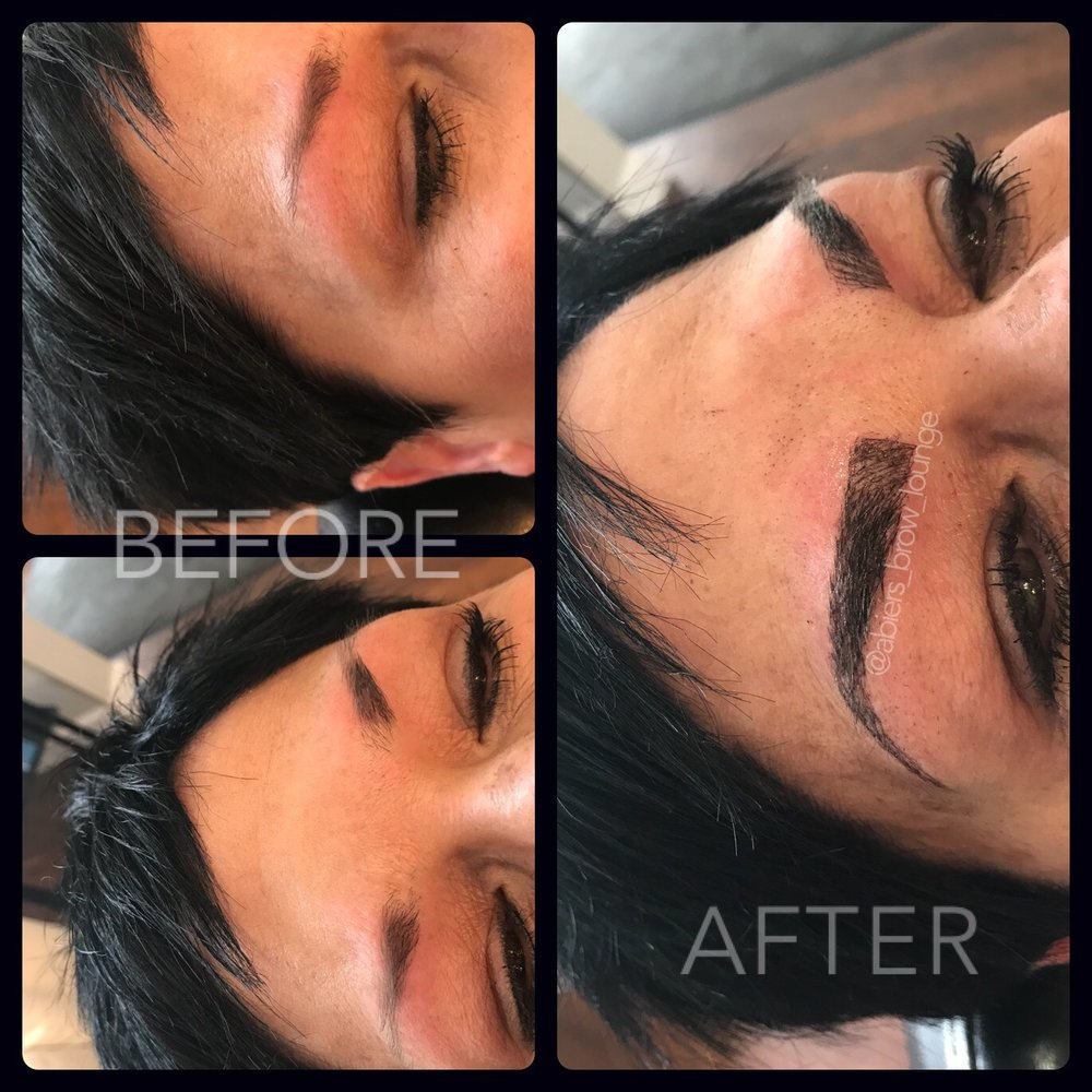 Abier's Brow Lounge: 3439 W Brainard Rd, Woodmere, OH