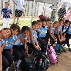 Whittier Girls Softball League - 14421 Whittier Blvd, Whittier, CA