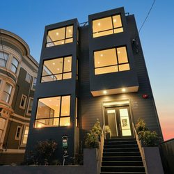Good Photo Of SF Garage Company   San Francisco, CA, United States. New  Construction