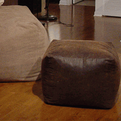 Photo Of Comfy Cubes   Vernon Hills, IL, United States. Ottoman
