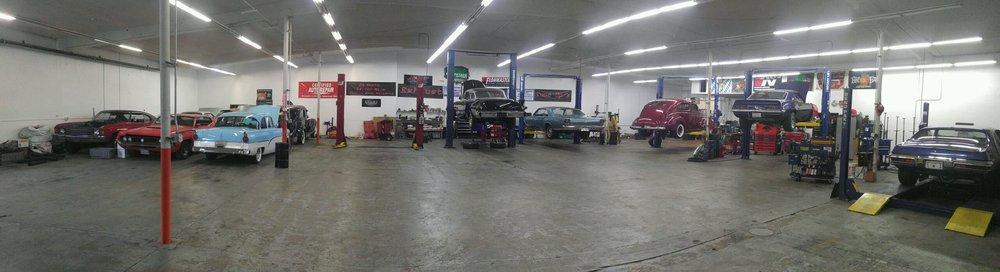 Elite Automotive: 21621 Mountain Hwy E, Spanaway, WA