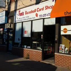 Tims Baseball Card Shop 14 Reviews Antiques 4549 N