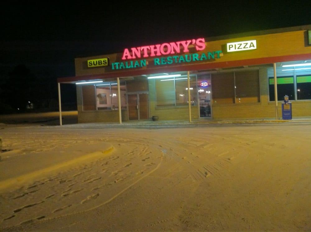 Mechanicsville Italian Restaurants