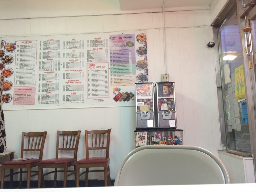 Chinese Food Near Addison Il