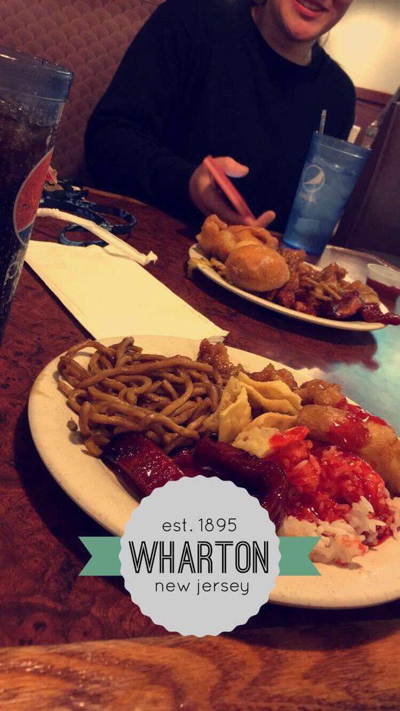 Chinese Food Near Wharton Nj
