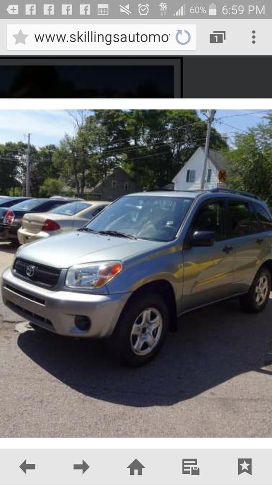 Skillings Auto: 120 Plymouth St, Abington, MA