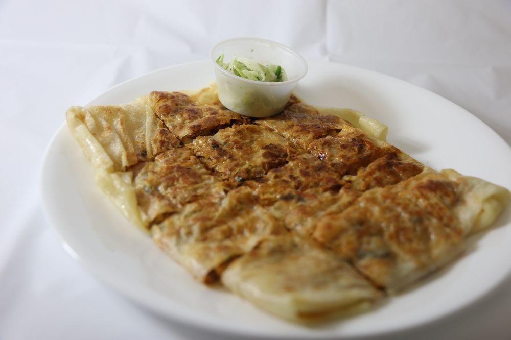Food from Burmese Bites