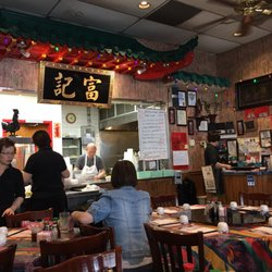 Photo Of Full Key Restaurant Wheaton Md United States Inside