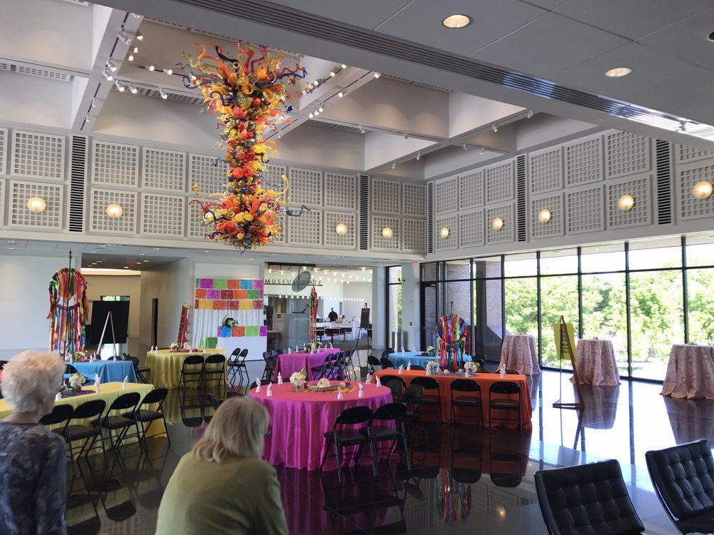 Wichita Art Museum: 1400 W Museum Blvd, Wichita, KS