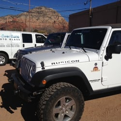 Auto Glass Prescott Valley Az