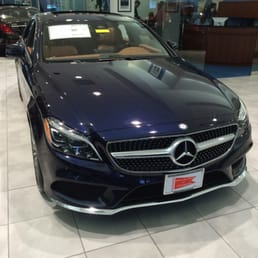 Mercedes benz of annapolis 20 photos car dealers 324 for Phone number for mercedes benz