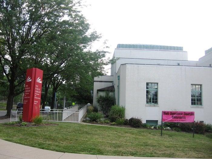 Public Library of Cincinnati & Hamilton County: Westwood: 3345 Epworth Ave, Cincinnati, OH
