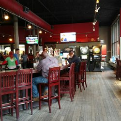 Photo Of The Bulldog Lowertown St Paul Mn United States Inside