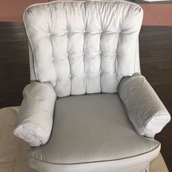 Gentil Photo Of Pridgen Upholstery   Wilmington, NC, United States. Chair, And They