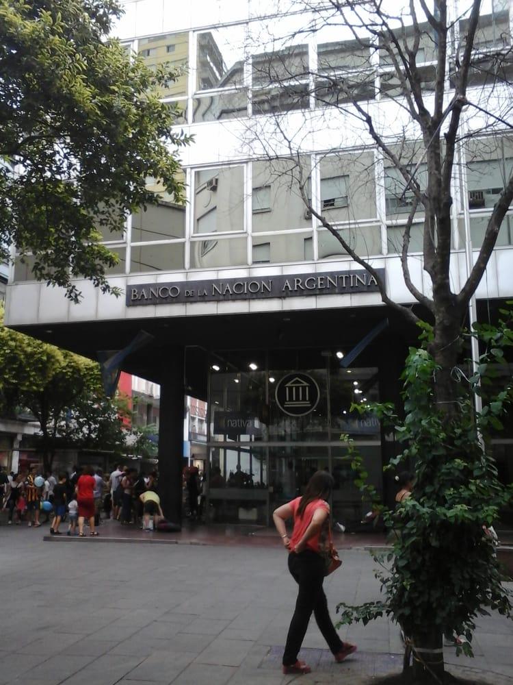 banco de la naci n argentina bancos y cajas c rdoba