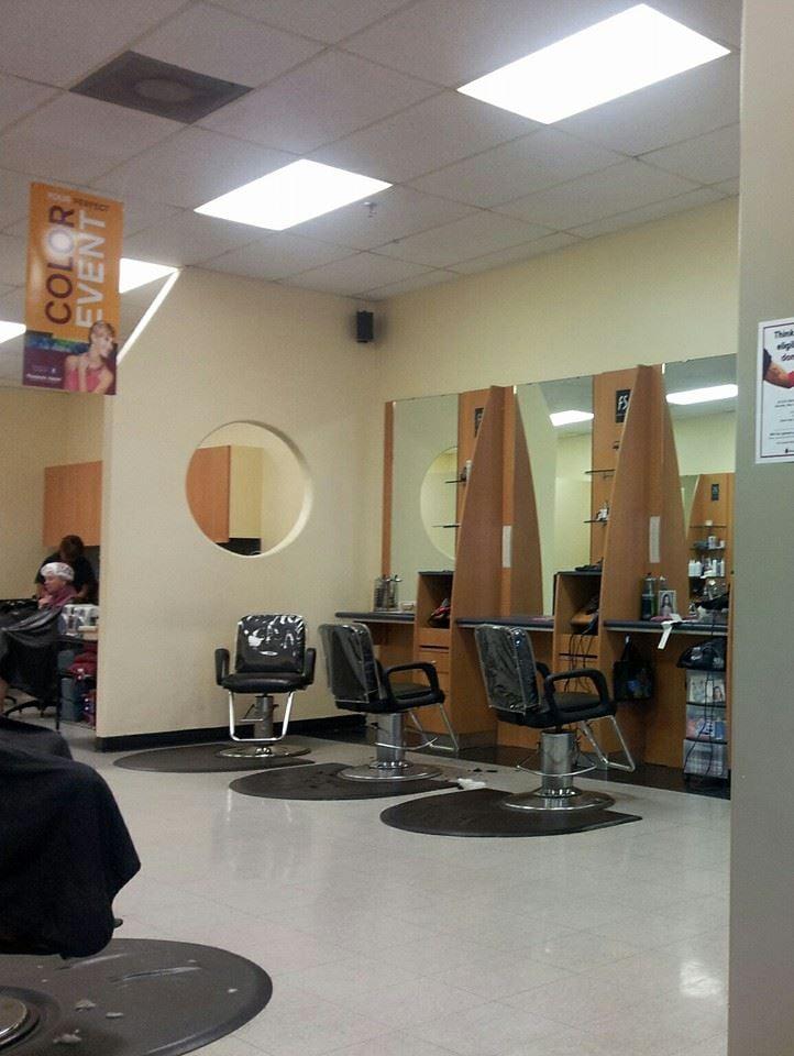 Fantastic sams hair salon 16 photos 15 reviews for Sams salon