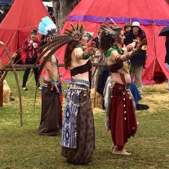 The Norman Medieval Fair – Uncovering Oklahoma