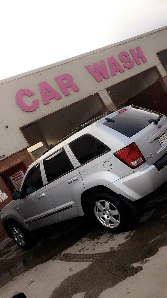Silverthorne Car Wash: 241 N Adams Ave, Silverthorne, CO