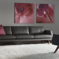Photo Of American Leather   Dallas, TX, United States. American Leather  Nash Sofa