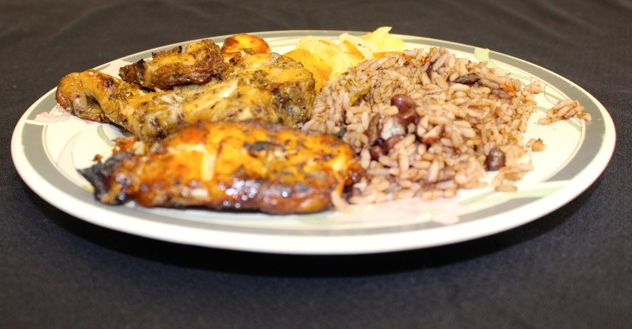 The New George's Caribbean Soul: 1050 Sibley Blvd, Calumet City, IL