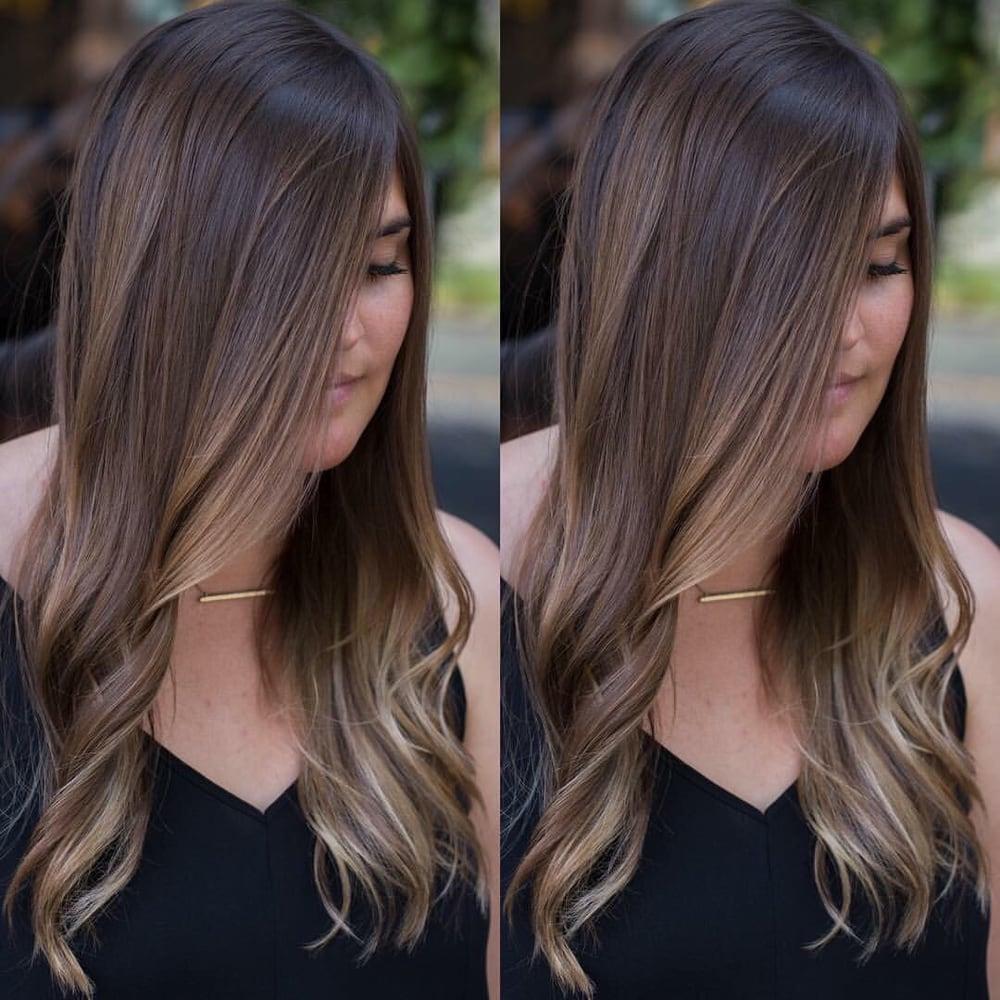 Bang 100 Photos 195 Reviews Hair Salons 500 Yale Ave N