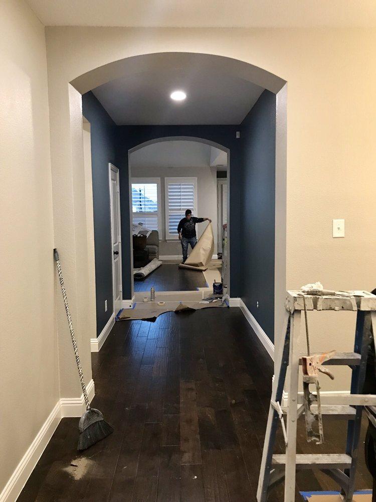 Paint Color Help
