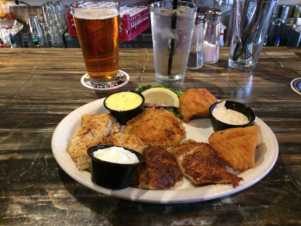 Tavern On Grand: 656 Grand Ave, Saint Paul, MN