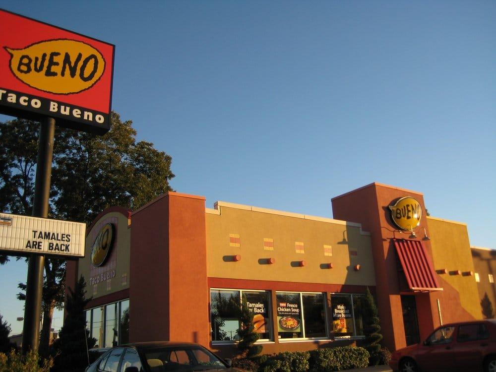 Waco Fast Food Restaurants