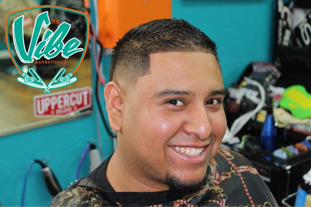 Barber Barberlife Barbershop Sdbarber Thevibebarbershopsd