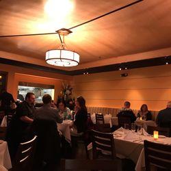 Il Cortile Restaurant Paso Robles Ca