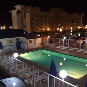Photo Of Thunderbird Beach Motel Ocean City Md United States This Is