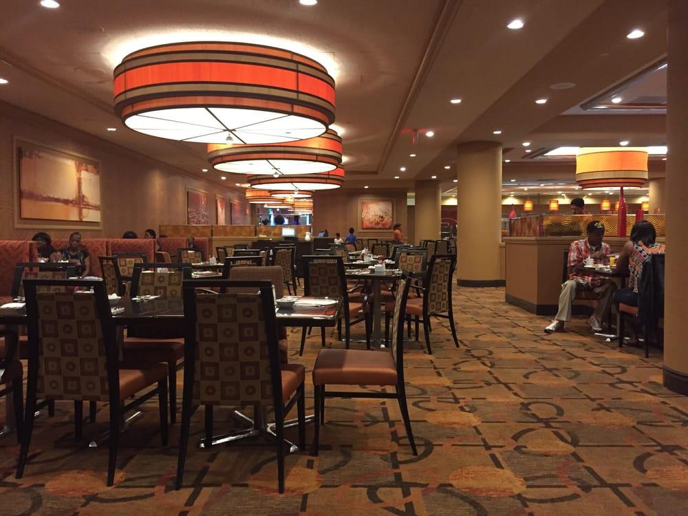Buffet Restaurants Atlantic City Nj