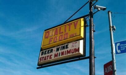 Quality Food Market: 127 Weinland Dr, New Carlisle, OH