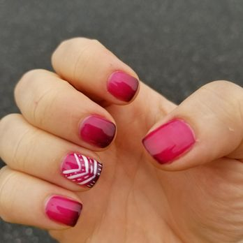 Oasis Nails Spa Of Cherry Hill