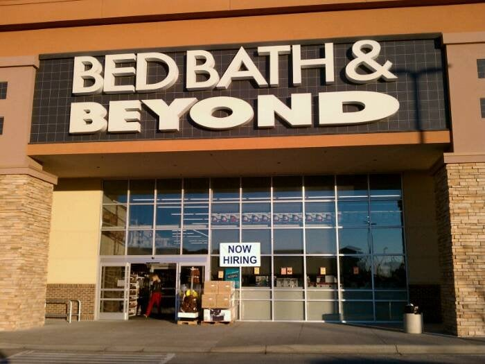 Bed Bath Beyond Omaha Ne