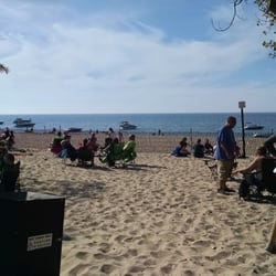 Photo Of Weko Beach Campground Bridgman Mi United States Front