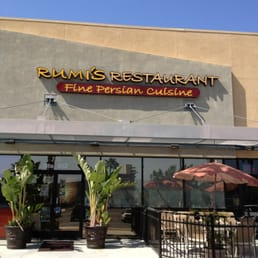 N.o.k. Persian Restaurant Rumi's Persian Resta...